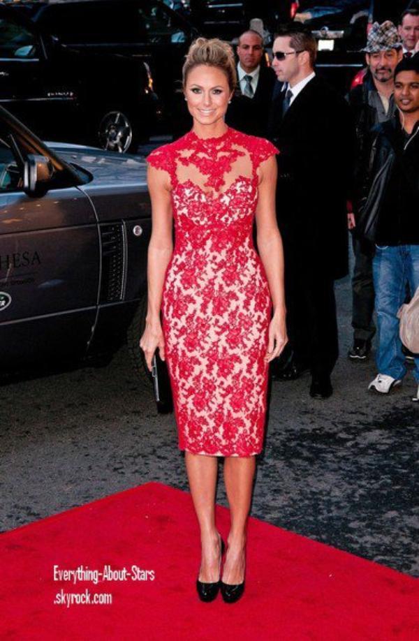 Evénement: Le Salon d'Automne marquise Mode 2012 à New York   le 15 Février 2012