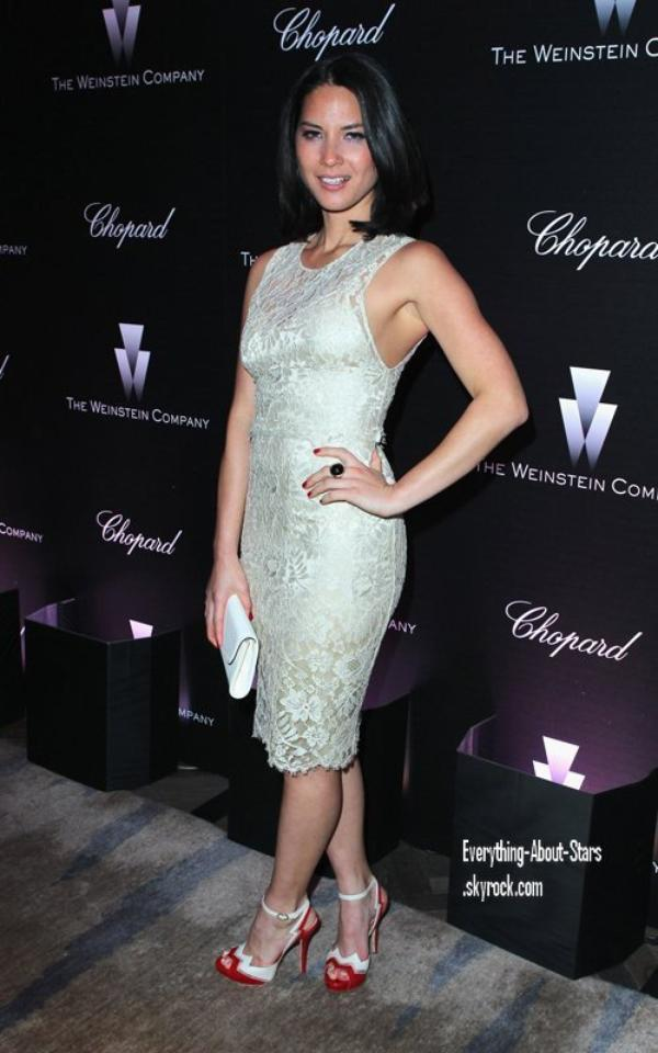 Evénement: Pré-Oscar Party à Soho House, à West Hollywood   le 25 Février 2012