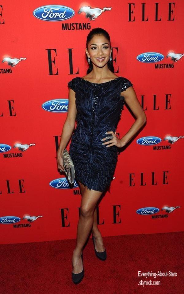 """Nicole Scherzinger, Candice Accola, Jessie J et Melody Thornton été à l'évènement """"3rd Annual Women in Music fete"""" à Hollywood   le 11 Avril 2012"""