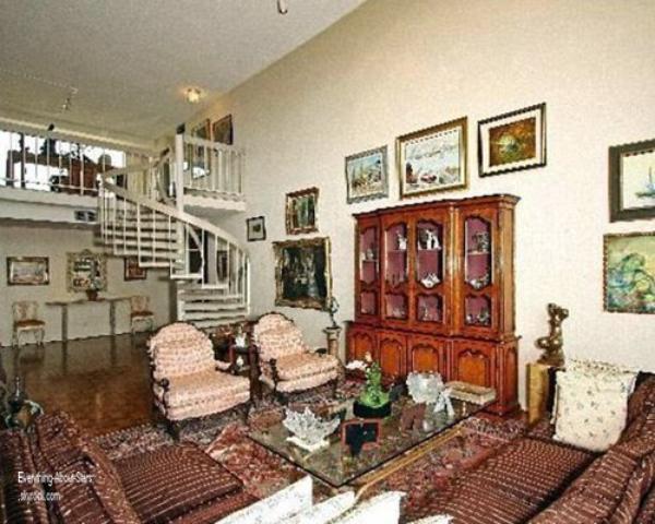 Découvre la nouvelle maison de Lauren Conrad estimé a 1.35 millions de dollars: