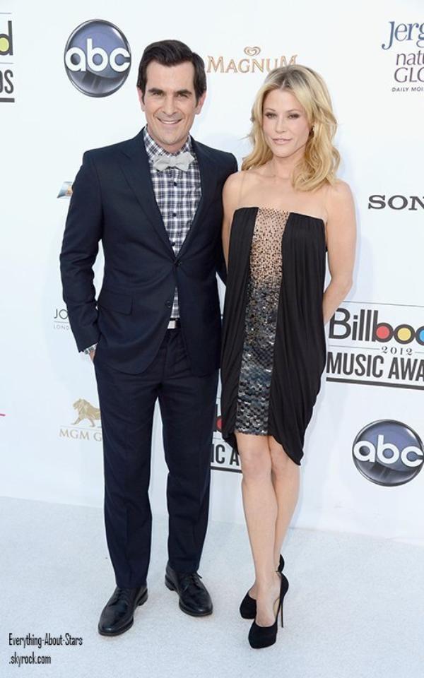 Billboard Music Awards 2012:   le 20  Mai 2012