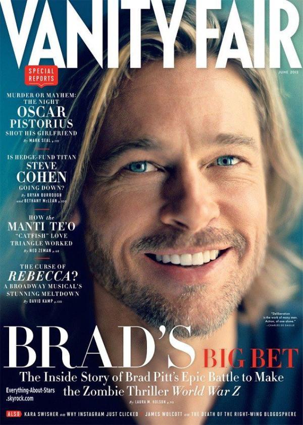 Couvertures de magazines: