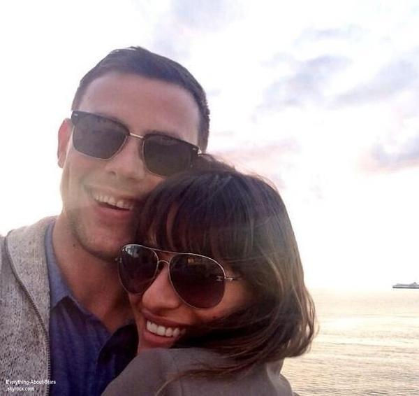 Lea Michele sort de son silence sur Twitter
