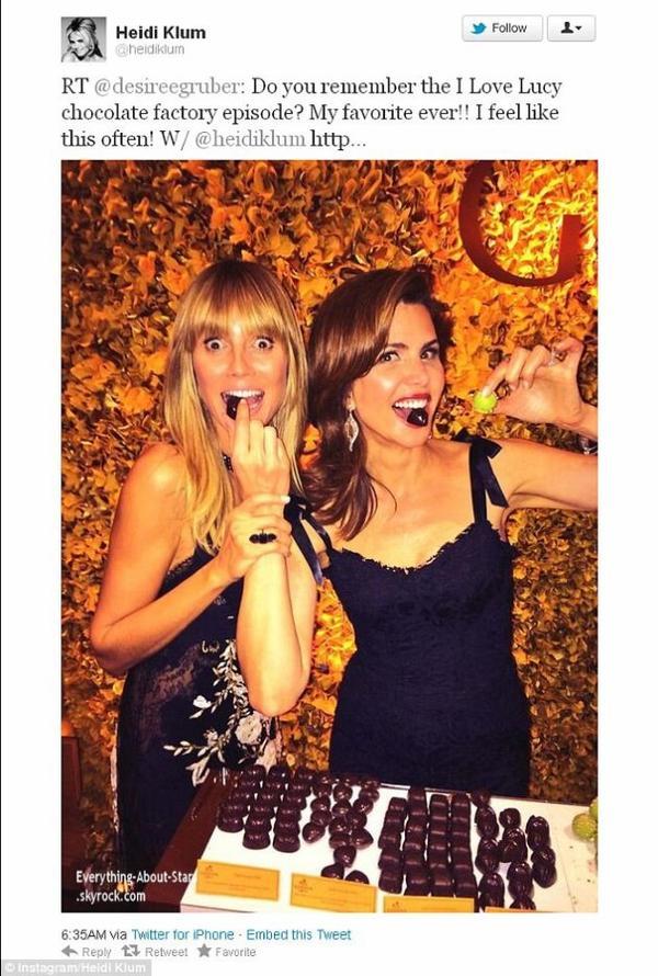 Découvrez les photos Instagram et Twitter des Golden Globes Awards 2014: