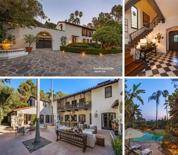 Robert Pattinson vend sa résidence de Los Angeles pour 6.4 millions