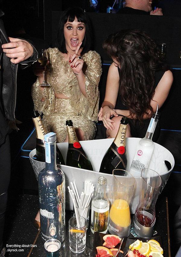 BRIT AWARDS 2014:  La cérémonie musicale, récompense les meilleurs artistes britanniques et internationaux de l'année.  Tapis rouge, Palmarés, Vidéos et After Party