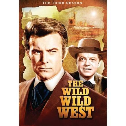 Les Mystères de l'Ouest