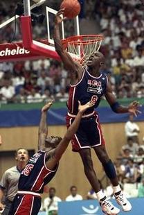 La Dream team 1992 ou deux semaines de rêves