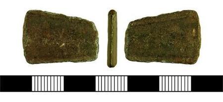 Girton, un cimetière anglo-saxon mixte