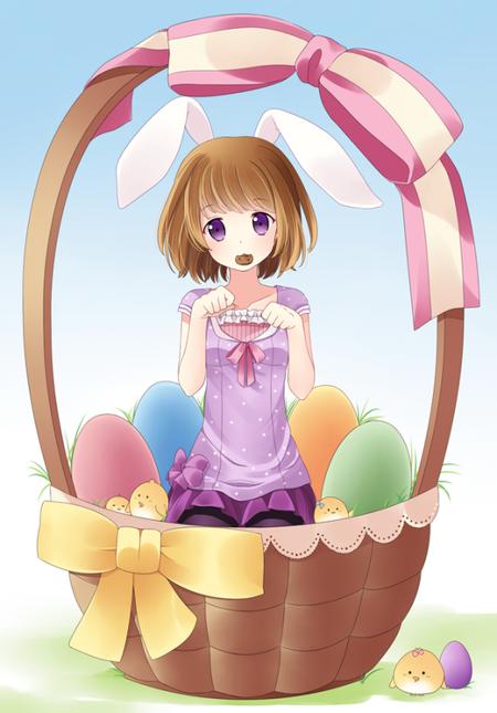 Le lundi de Pâques, un jour où le folklore s'exprime