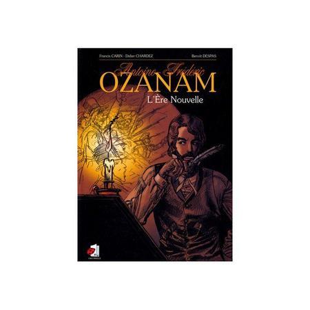Frédéric Ozanam, un lettré proche des pauvres