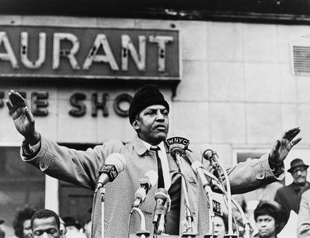 Bayard Rustin, un stratège de la non-violence