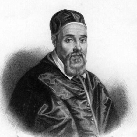 Urbain VII, un pape qui voulait réformer l'Église