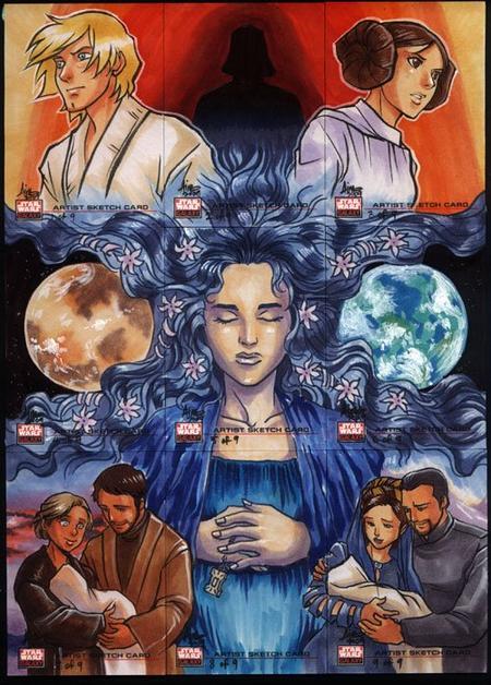 Star Wars : La trahison d'un mythe