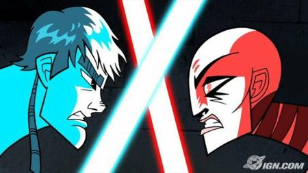 Clone Wars : On a sauvé le soldat Star Wars