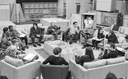 Du nouveau pour Star Wars Épisode VII