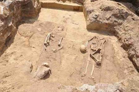 Des tombes de vampires retrouvées en Pologne ?