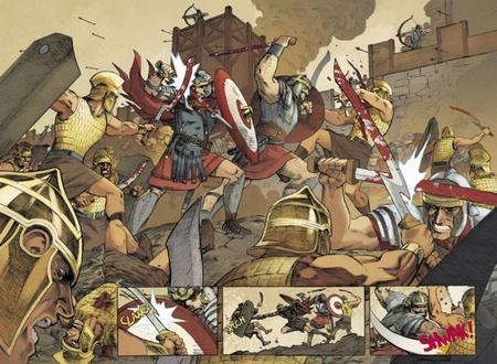Georges de Lydda, un soldat martyr devenu un héros de mythes