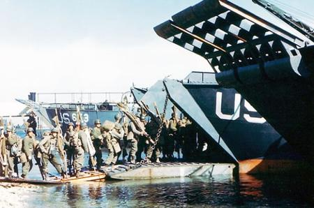 L'opération Fortitude, ou comment faire croire au nazis que le débarquement se fera au Pas-de Calais