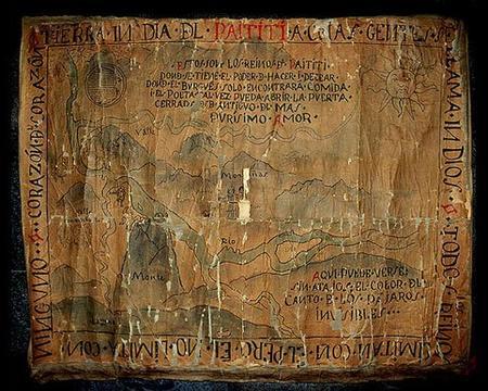 Païtiti, la cité perdue des Incas ?