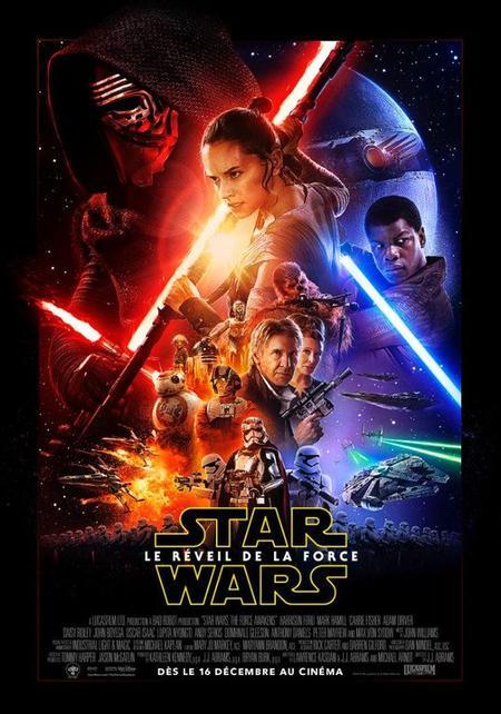 Star Wars VII : Le réveil de la force, de nouvelles révélations