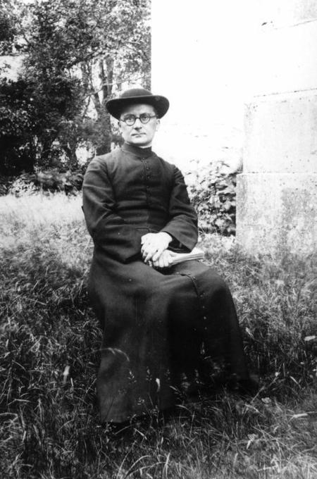 Le père Pierre Chaillet, un résistant spirituel engagé