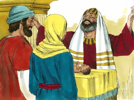 La Présentation de Jésus au Temple, un récit aux significations multiples