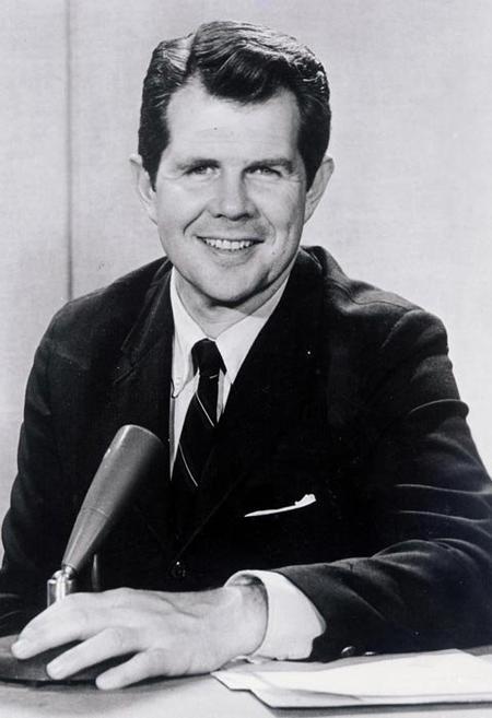 Pat Robertson, le chantre de la droite chrétienne