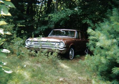 La voiture maudite ayant inspiré le roman Christine l'était-elle vraiment ?