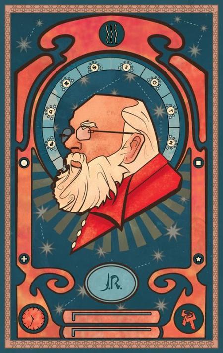 James Randi, l'honnête menteur
