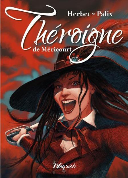 Théroigne de Méricourt, l'Amazone des Ardennes