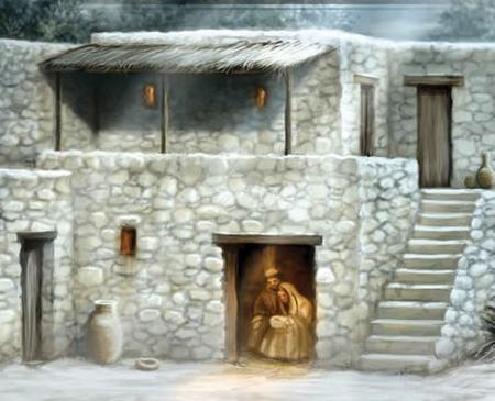 Les récits de naissance de Jésus : une vision symbolique