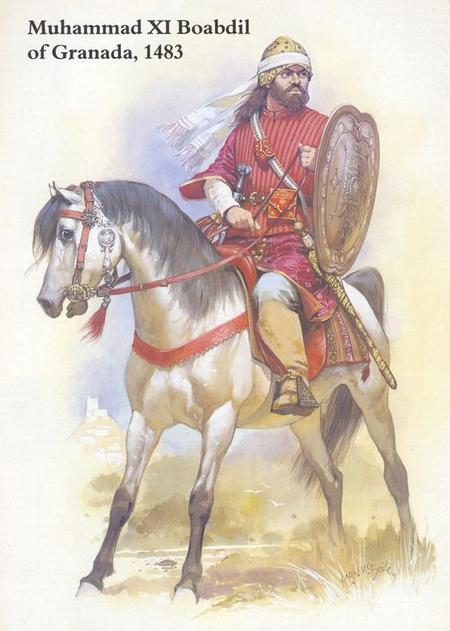 La prise de Grenade, le 2 janvier 1492 : enlevons les idées reçues