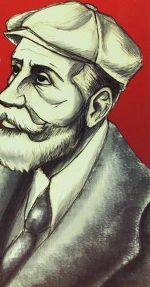 Pablo Iglesias Posse, le fondateur du socialisme espagnol