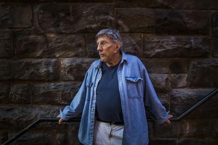 William Peter Blatty, un auteur patient qui a su connaître le succès