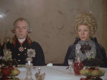 Le tsar Paul Ier, un autocrate pas si dément que ça