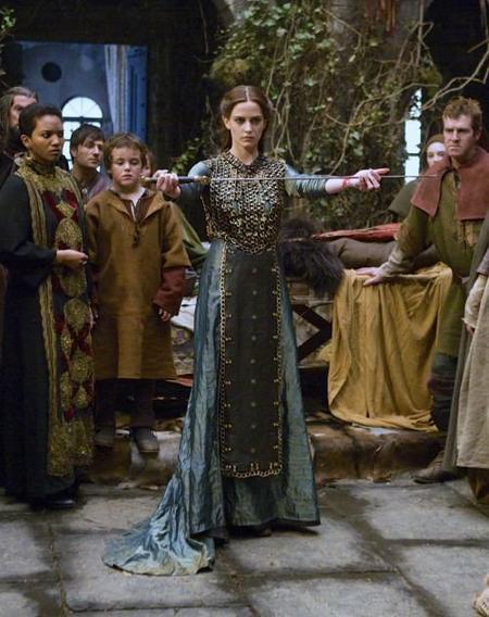 Anne, une s½ur d'Arthur ?