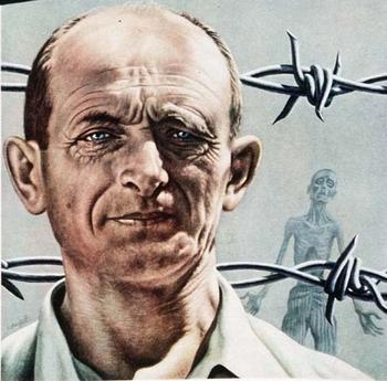 Adolf Eichmann, le criminel de guerre sans regret