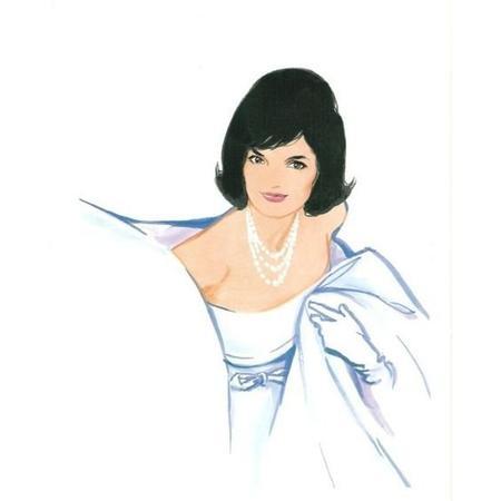 Jacqueline Kennedy-Onassis, une icône influente