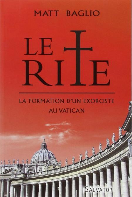 Le Rite : un ouvrage sur l'exorcisme qui a des limites