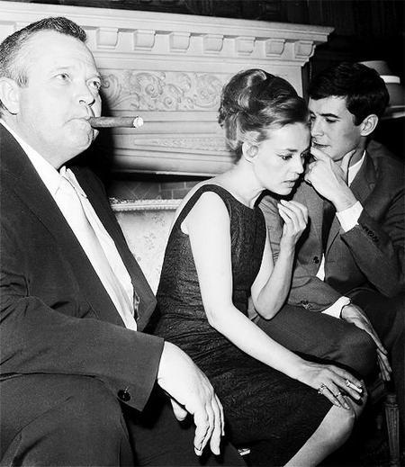 Jeanne Moreau, une actrice accomplie et rebelle
