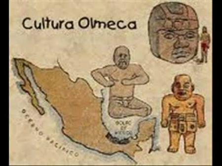 La civilisation olmèque n'a pas besoin de fantasmes