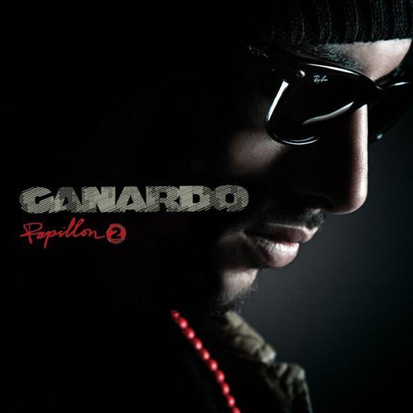 Canardo – Papillon 2 (COVER + TRACKLIST)