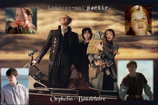 Chapitre 16 - Bienvenue à Narnia... Heu... Olaf?