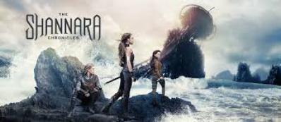 The Shannara Chronicles.