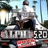 Alpha 5.20 - Adrenaline ( renouard rosch )