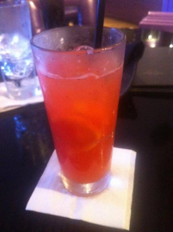 Miami : meilleure cocktail jamais goûté !
