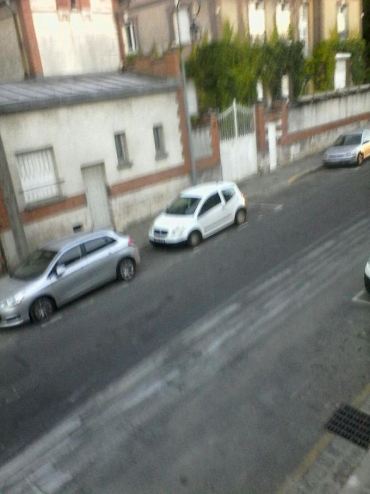 Rue de nemours partie 1