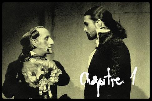 """Chapitre 1 : """"l'amour de la musique mène toujours à la musique de l'amour... """"Jacques Prévert}"""""""
