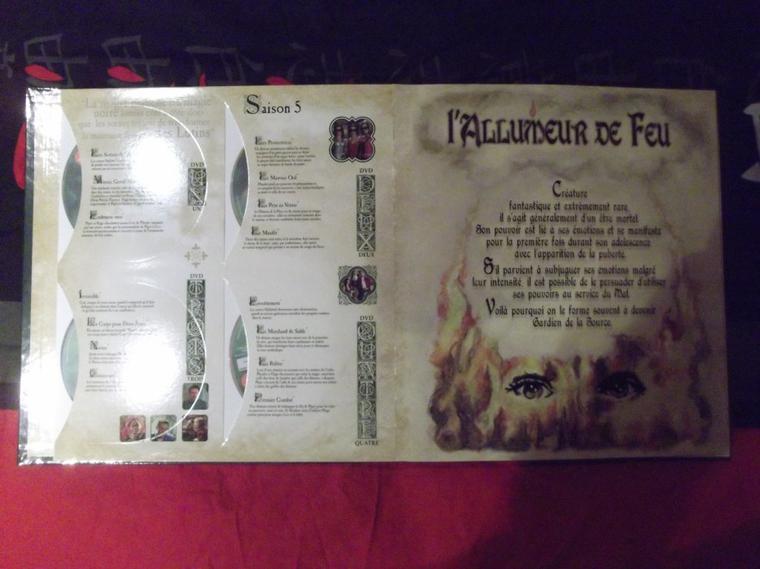 Le Livre des Ombres : L'intégrale 2